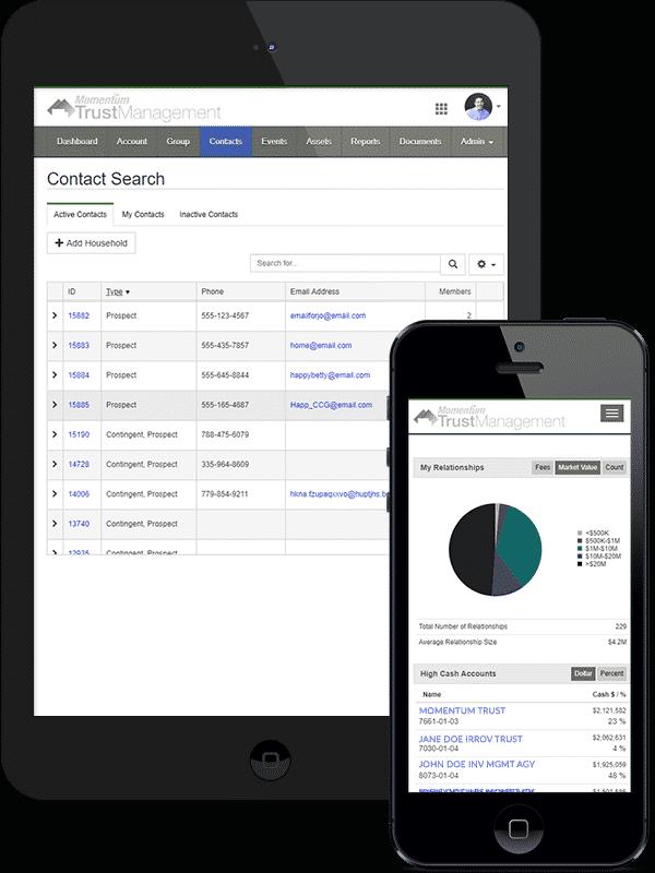 Mobile Portal